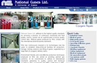 National Gases (Pvt) Ltd